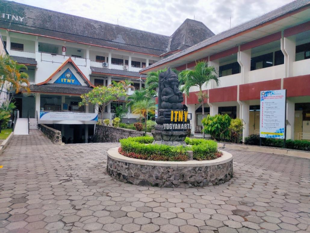 itny kampus